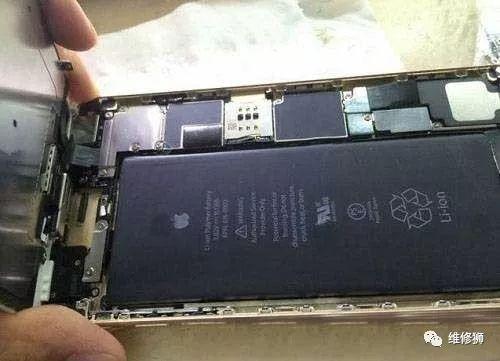 iPhone 6P触摸屏失灵怎么办?如何维修?